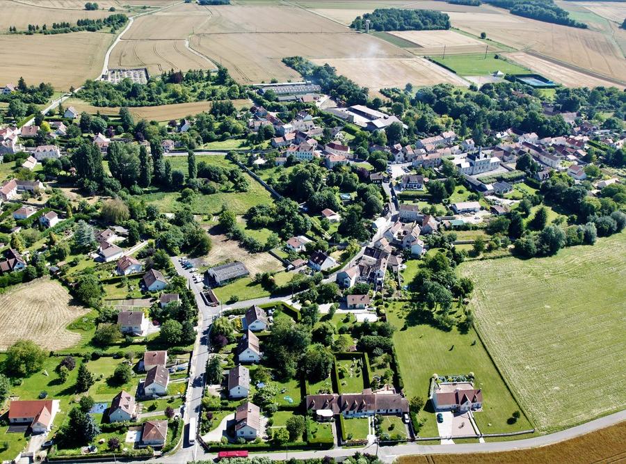 Fontenay vu du ciel_14