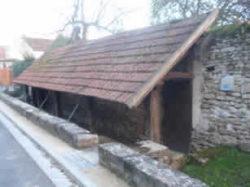 fontenay saint pere lavoir1