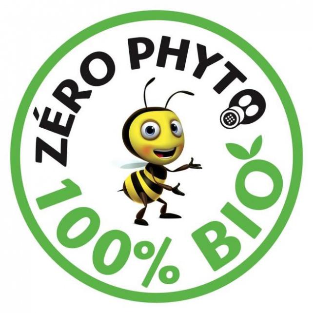 Zéro phyto dans notre Village