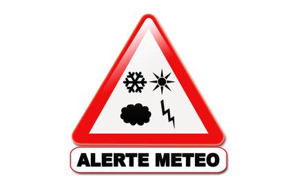 Alertes préfectorales