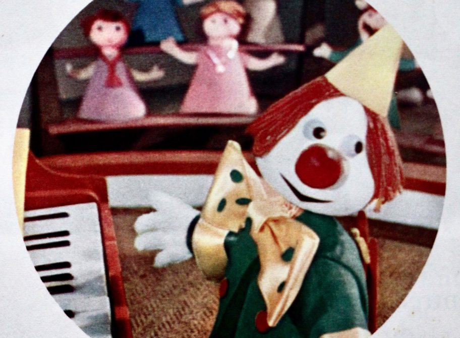 Marcel BREUIL & KIRI le clown