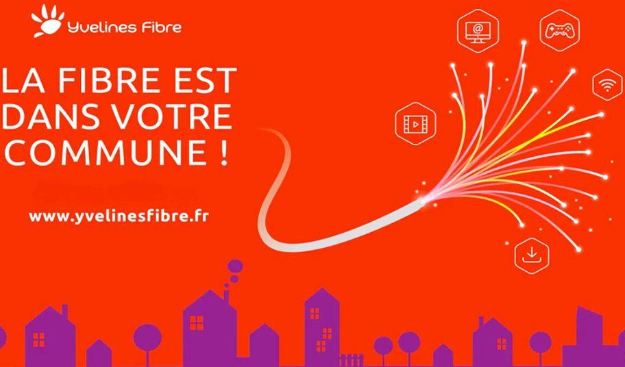 La fibre à Fontenay-Saint-Père