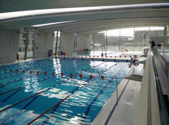 Réouverture des piscines