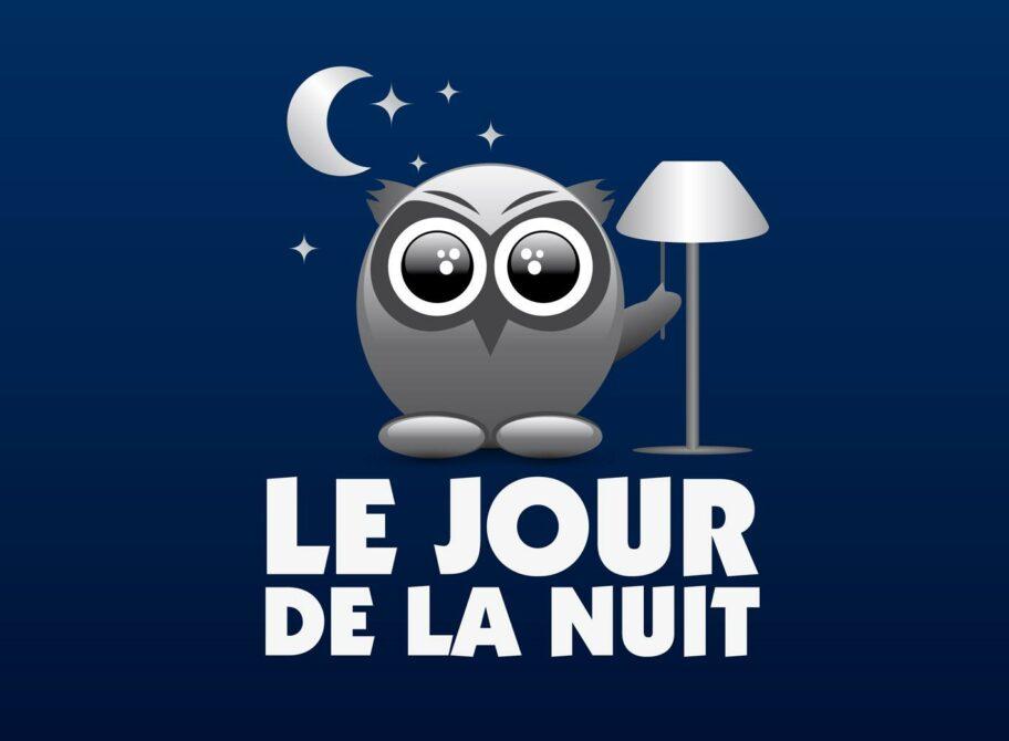 Le jour de la nuit